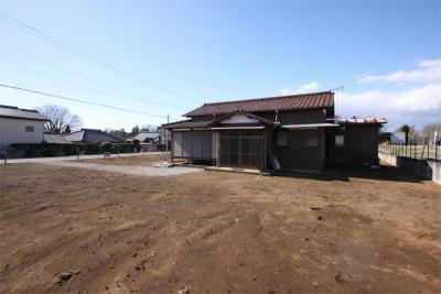 田舎暮らし 千葉 千葉市緑区 開放的な広々287坪 昔懐かしい和風家屋