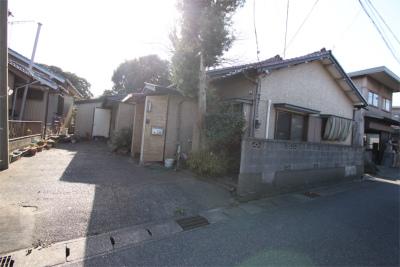 田舎暮らし 千葉 富津市 海・駅にそこそこ近い別荘向コンパクトな中古住宅 生活環境良好
