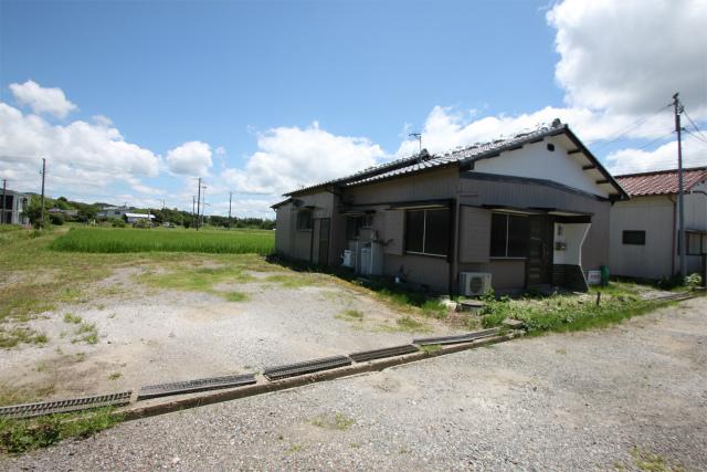 田舎暮らし 千葉 富津市 海まで4km 都心部へのアクセスに優れた内房富津の格安中古